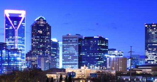 Greater Charlotte Office - Charlotte