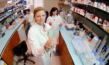 Nc Biotechnologie