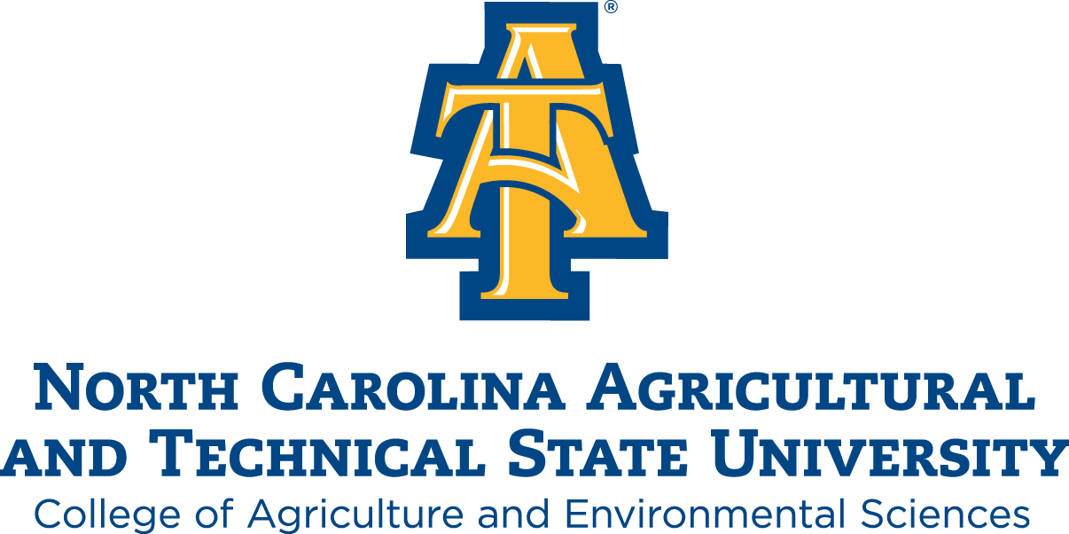 North Carolina Agricultural and Technological State University logo