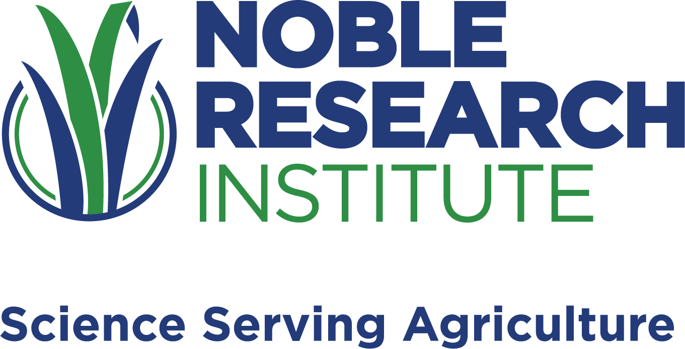 Noble Research Institute logo