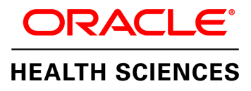 Oracle Health Science logo