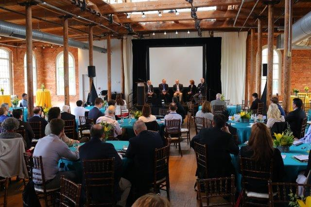 Ag Showcase panelists discuss the need for due diligence