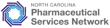 NC Pharmaceutical Services Network logo