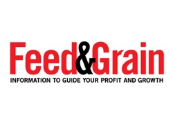 Feed & Grain Women in Agribusiness Summit Partner