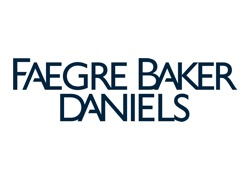 Faegre Baker Daniels Women in Agribusiness Summit Sponsor