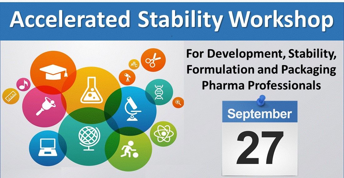 Accelerated Stability Workshop and Training