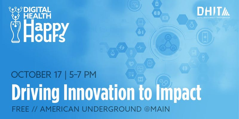 Driving Innovation to Impact
