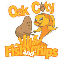 Oak City Fish and Chips