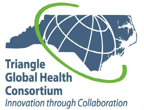 Triangle Global Health Consortium logo
