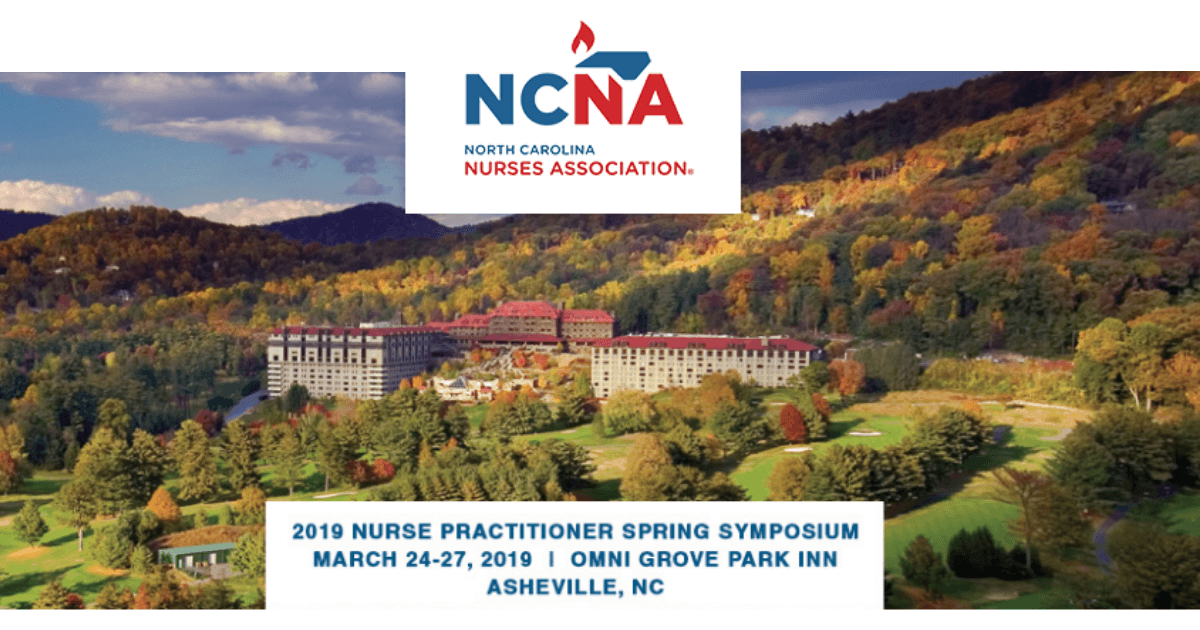 2019 Nurse Practitioner Symposium