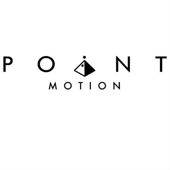 Point Motion logo