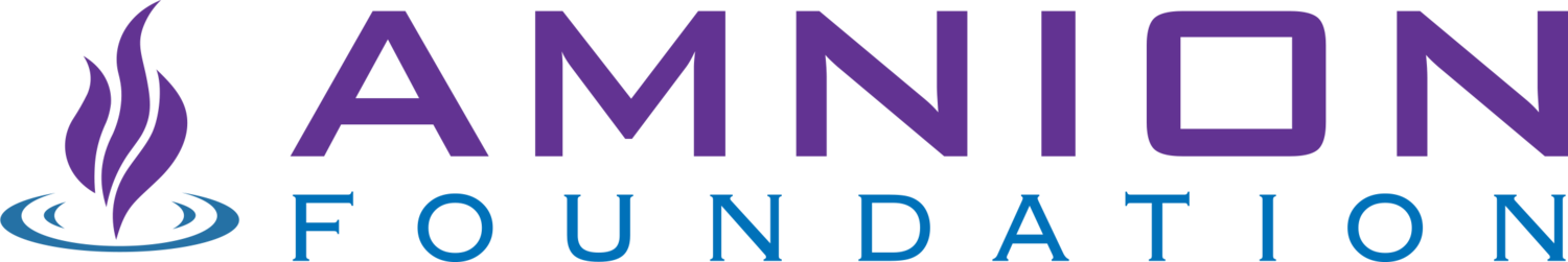 Amnion foundation logo