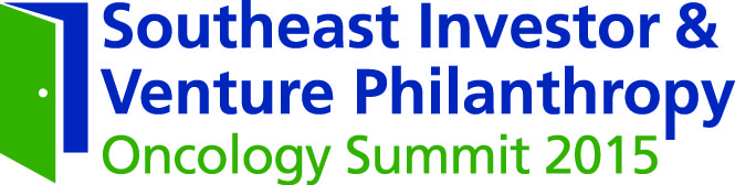 Southeast Investor & Venture Philanthropy - Oncology Summit 2015 @ NC Biotechnology Center | Durham | North Carolina | United States
