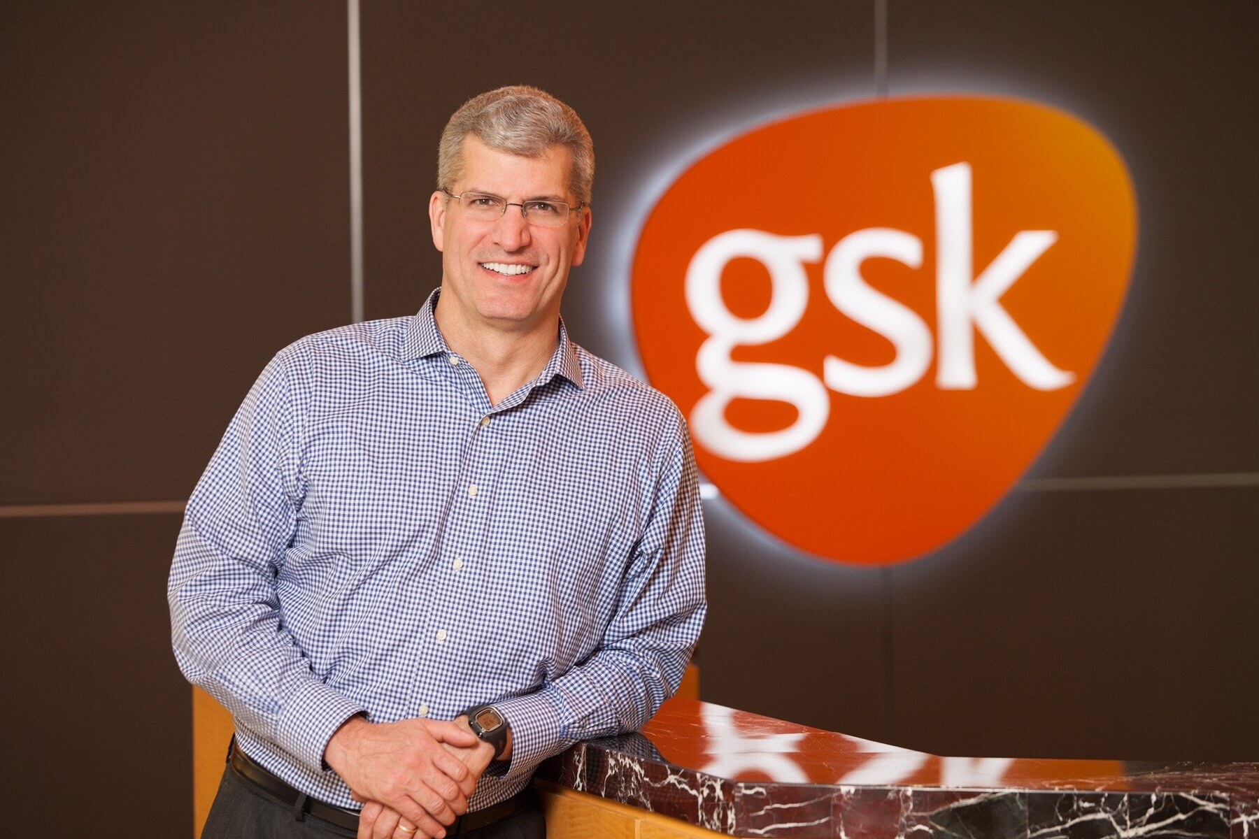 GSK's Jack Bailey: NCBiotech Roots Launch High-Profile
