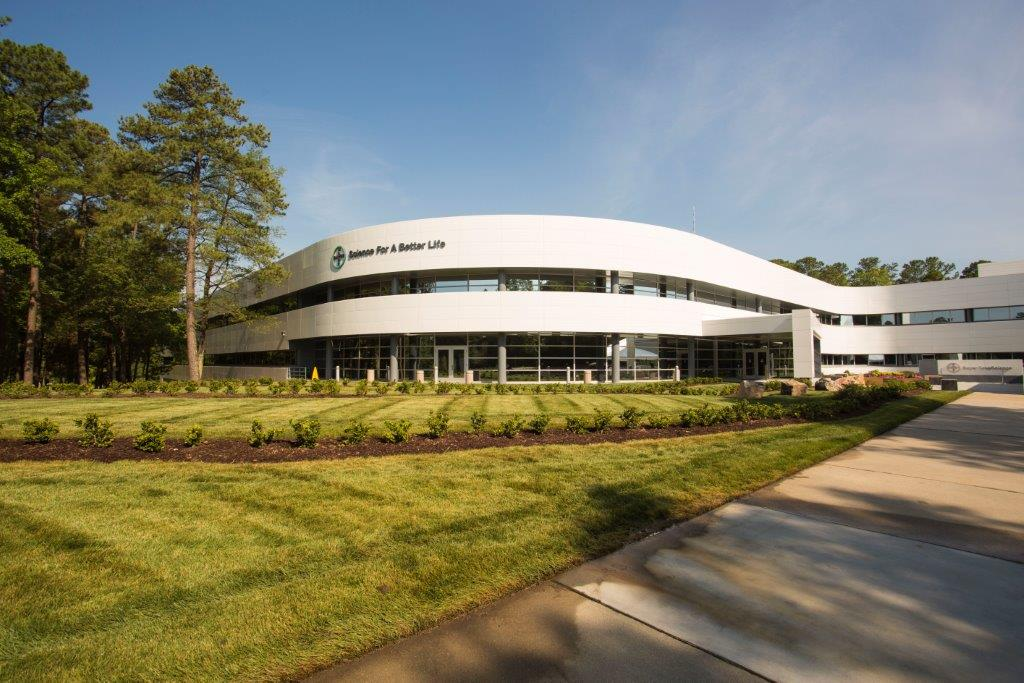 Bayer Research Triangle Park Location | Crop Science US