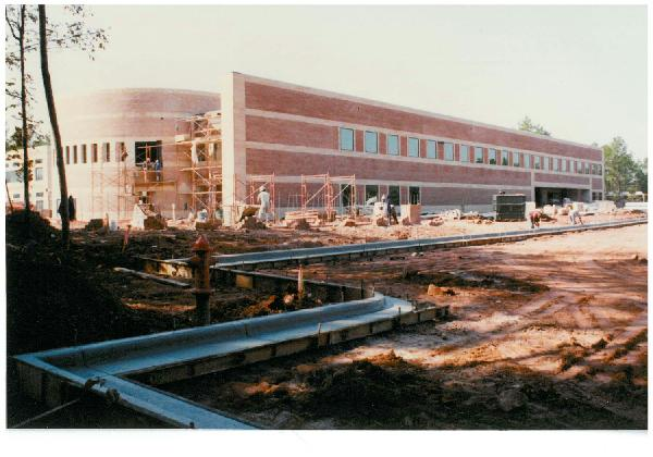 Construction of NCBiotech