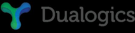 Dualogics logo