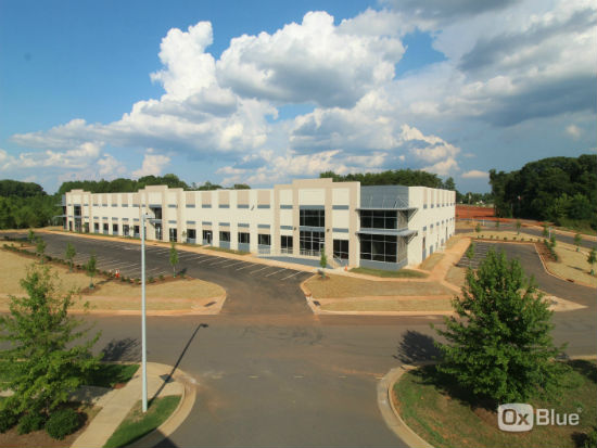 Medical Murray's new Charlotte R&D and manufacturing facility