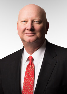 CEO David Dockhorn