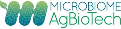 Microbiome AgBioTech Summit logo