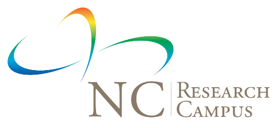NC Research Campus logo