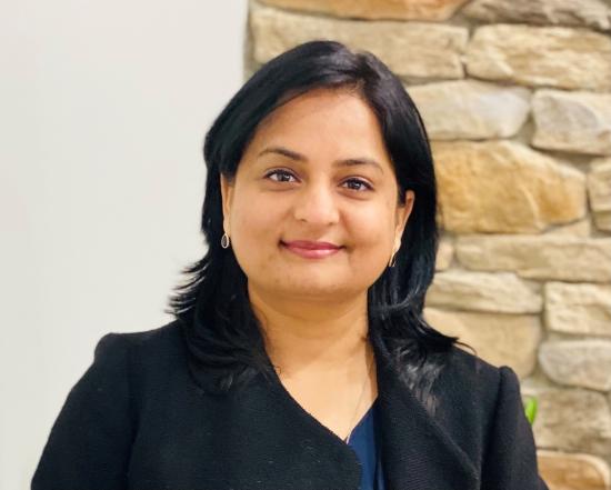 Ritu Mathur