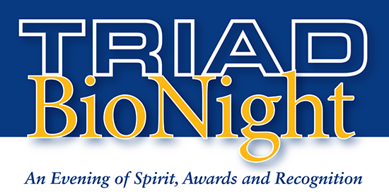 Triad BioNight logo