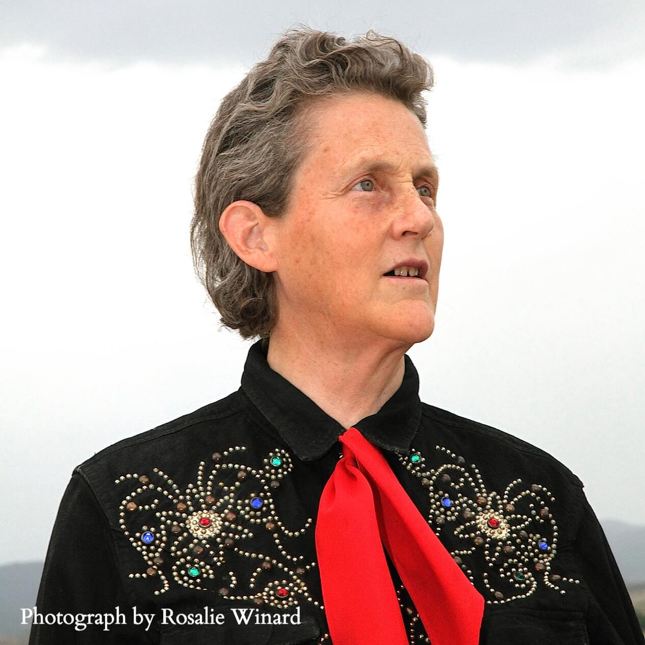 Dr. Temple Grandin Women in Agribusiness