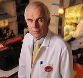 Dr. Edward B. Breitschwerdt