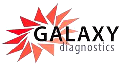 Galaxy Diagnostics logo