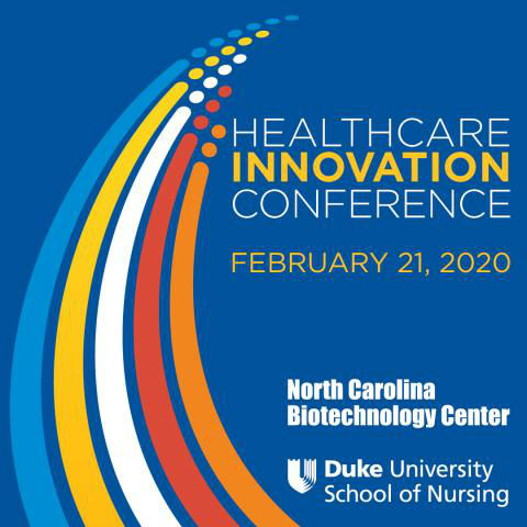 Innovation conference logo