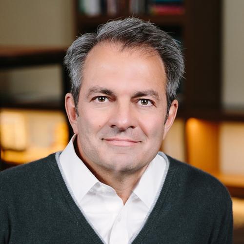 Michel Vounatsos