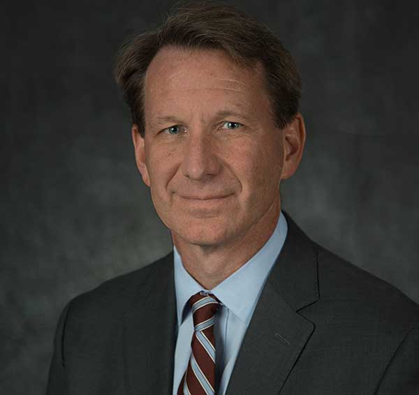 Ned Sharpless, M.D. -- National Institutes of Health